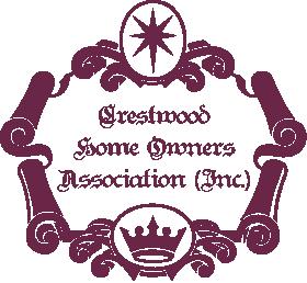 Crestwood Estate Logo Retina