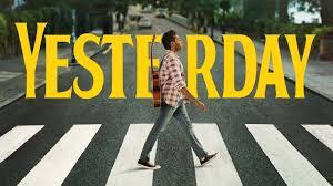 Yesterday-movie